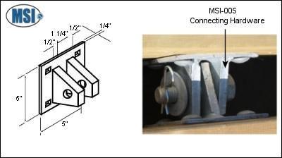 MSI - Marine Systems International Inc  - Floating Dock Systems